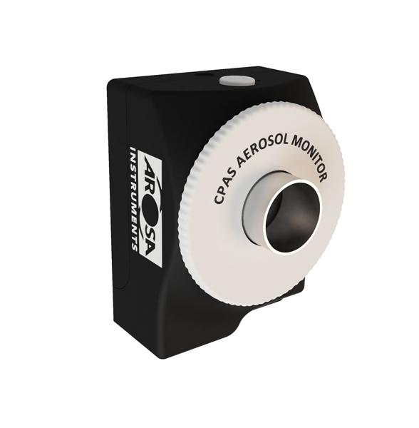 Arosa Instruments Compact Personal Aerosol Sampler